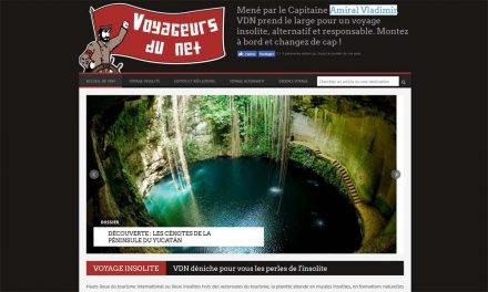 A la découverte des voyageurs-du-net.com