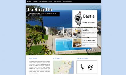 La-Razetta.fr – Gite à Bastia
