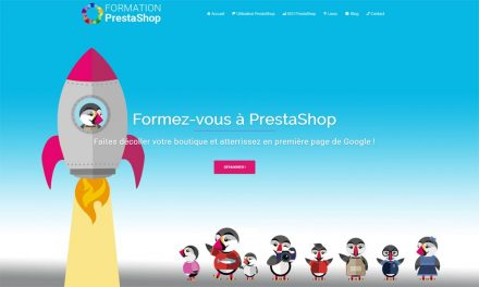 L'intérêt de se former à PrestaShop pour lancer sa boutique en ligne