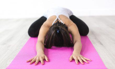 Les cours de stretching vous permettent d'assouplir votre corps