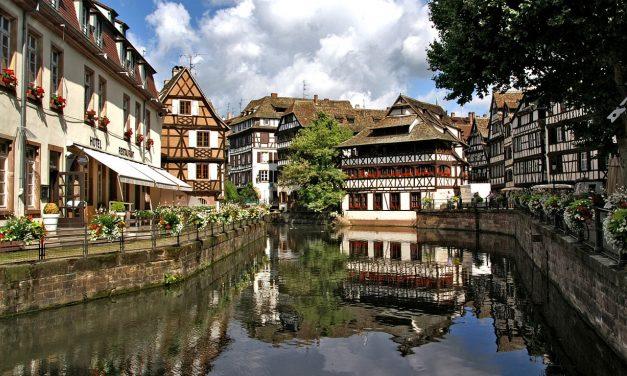 Les prix de l'immobilier sont assez stables du côté de l'Alsace
