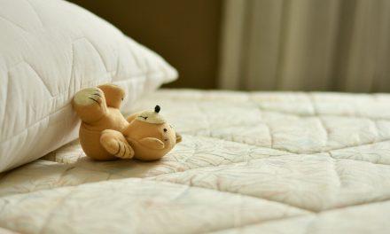 Changez de matelas pour retrouver un sommeil réparateur