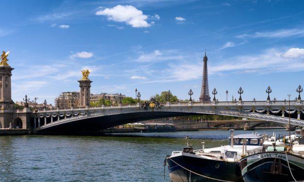 Un séminaire à bord d'un yacht à Paris, c'est possible !