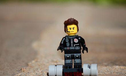 Un pistolet sonique peut perturber votre hoverboard