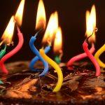 Place à l'amusement pour l'anniversaire de votre enfant