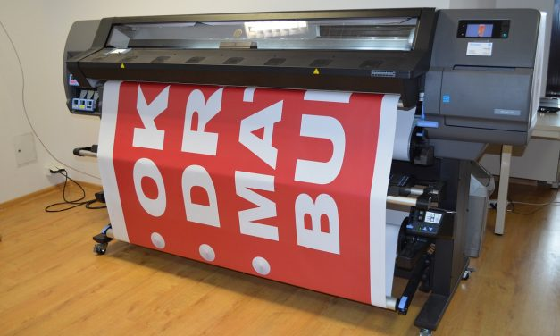 Imprimerie Color Alpilles