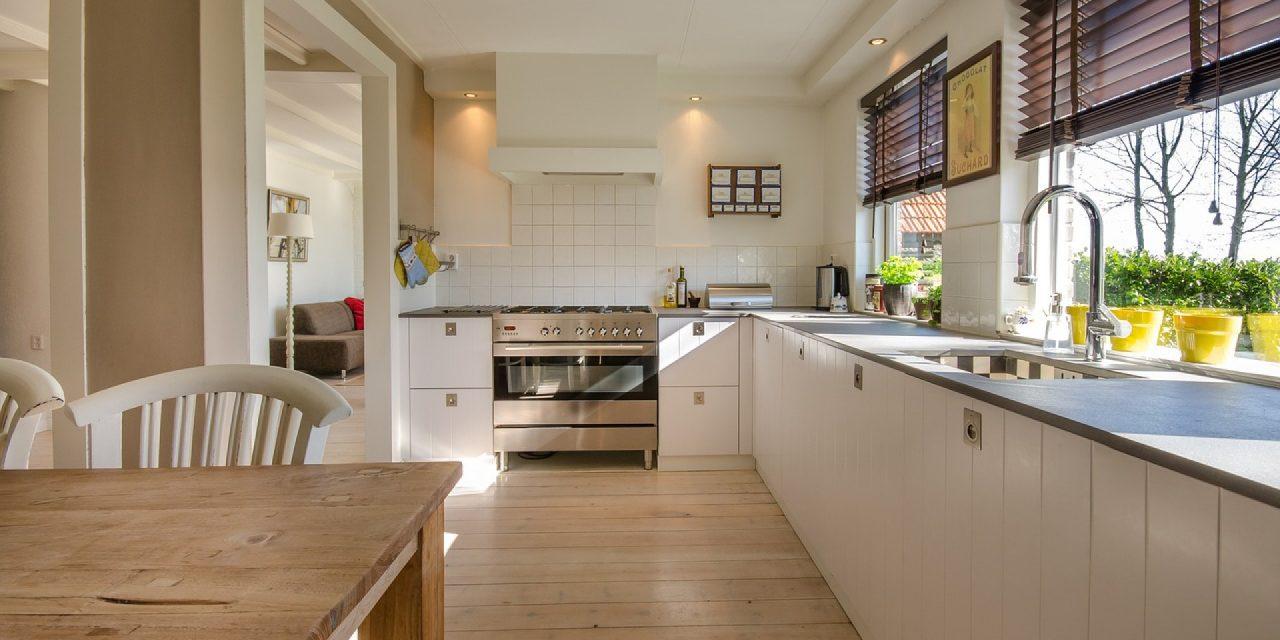 Pourquoi choisir une cuisine sur mesure ?