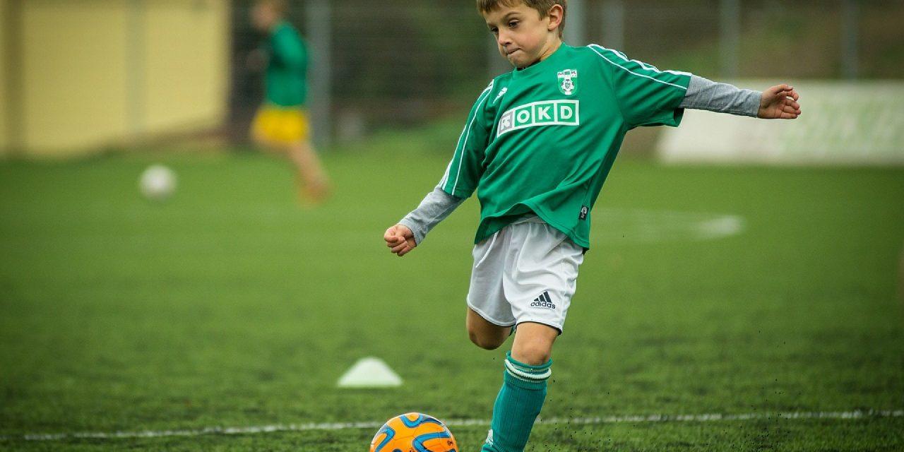 Le sport, un essentiel dans l'éducation des enfants