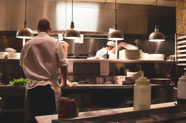 procédure de fermeture administrative d'un restaurant