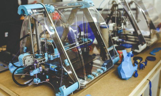 Comment imprimer ses objets sans imprimante 3D ?