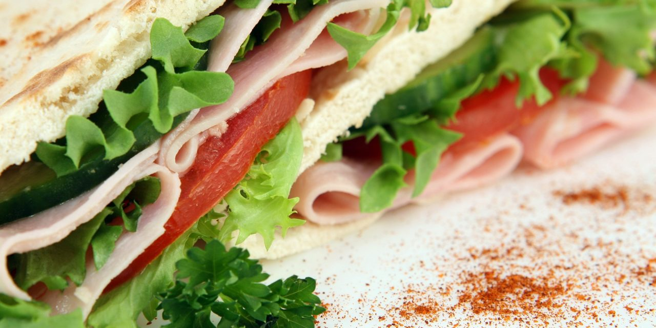 Comment manger rapidement au travail?