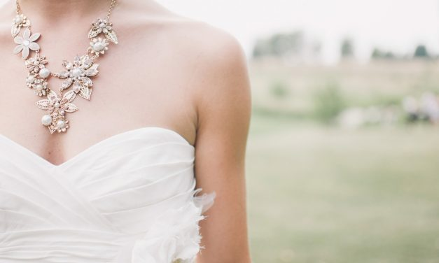 La robe de mariée est la tenue la plus importante