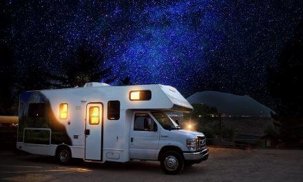 Occupez-vous de votre camping car