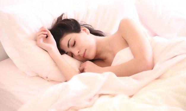 Inutile de compter les moutons pour bien dormir