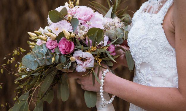 Les accessoires indispensables avec sa robe de mariée