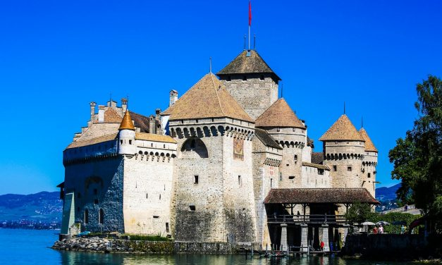 Comment devenir le propriétaire d'un château ?
