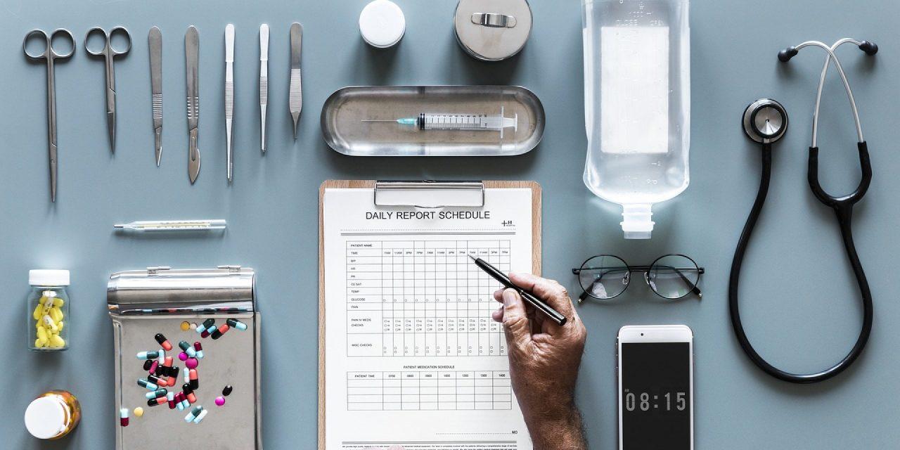 Comment bien équiper un cabinet médical ?