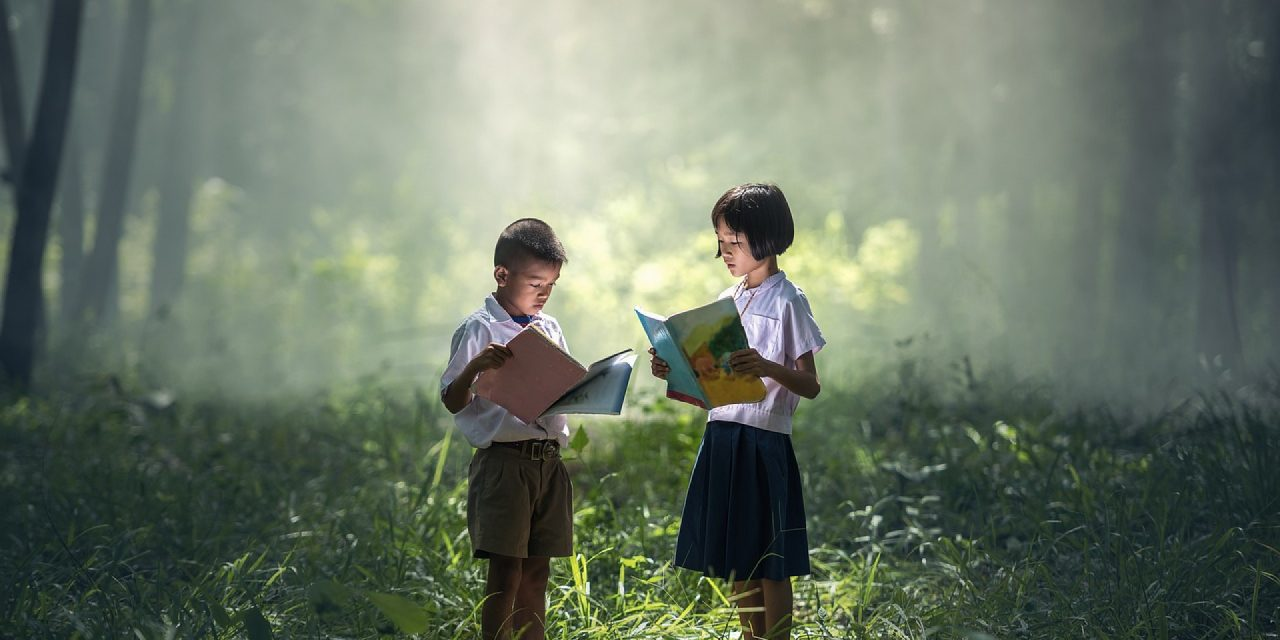 La scolarité à l'école et partout ailleurs