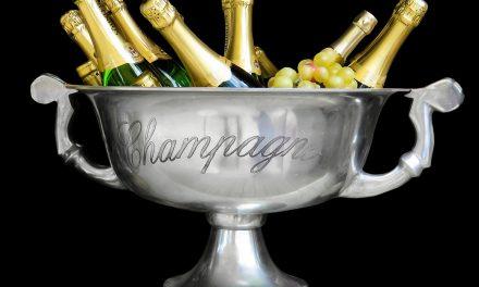 Un champagne millésimé: qu'est-ce que c'est ?