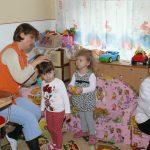 Comment obtenir une place à la crèche pour votre enfant à Toulouse?