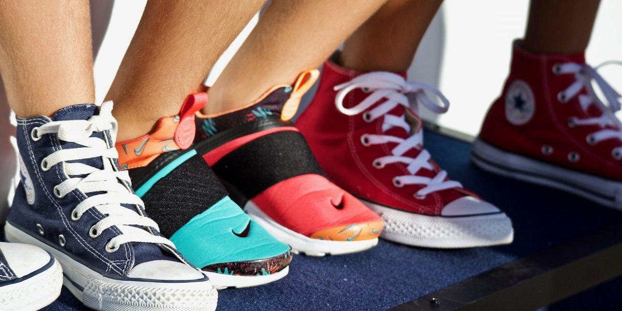 Comment trouver ses sneakers adaptées à son style ?