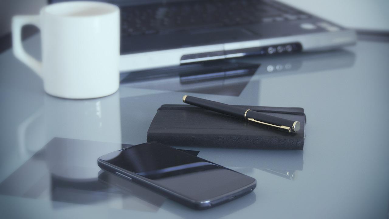 Entreprises : informatisez vos démarches administratives !