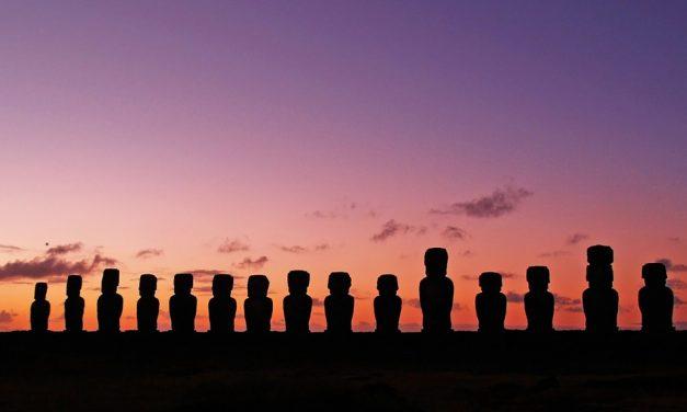 Un voyage au Chili offre un dépaysement