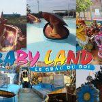 Parc Babyland au Grau du Roi