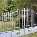 Comment bien choisir le portail de sa maison ?