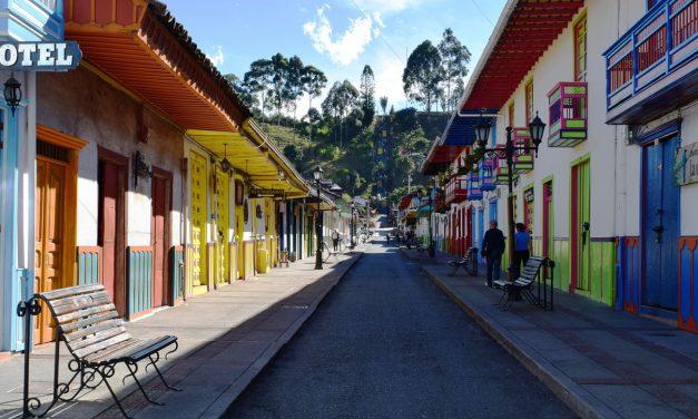 Voyage en Colombie : les choses à faire ou à voir absolument