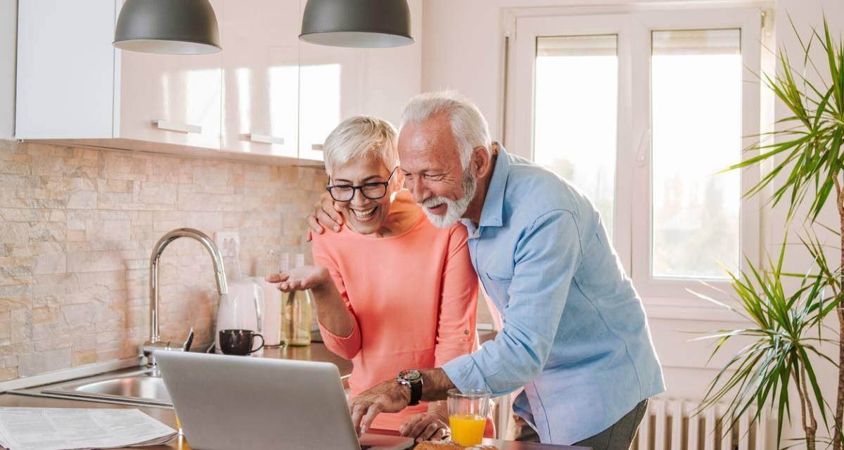 Comment améliorer la vie des seniors à domicile?
