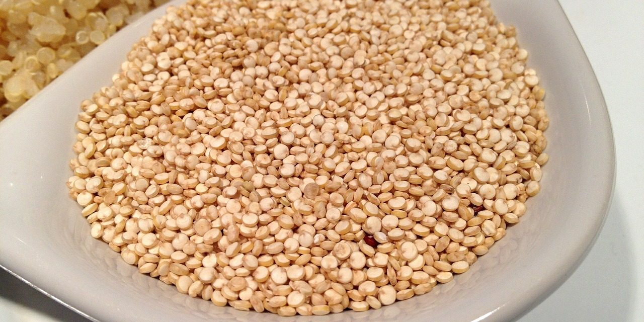 Pourquoi le quinoa est-il bon pour le diabète ?