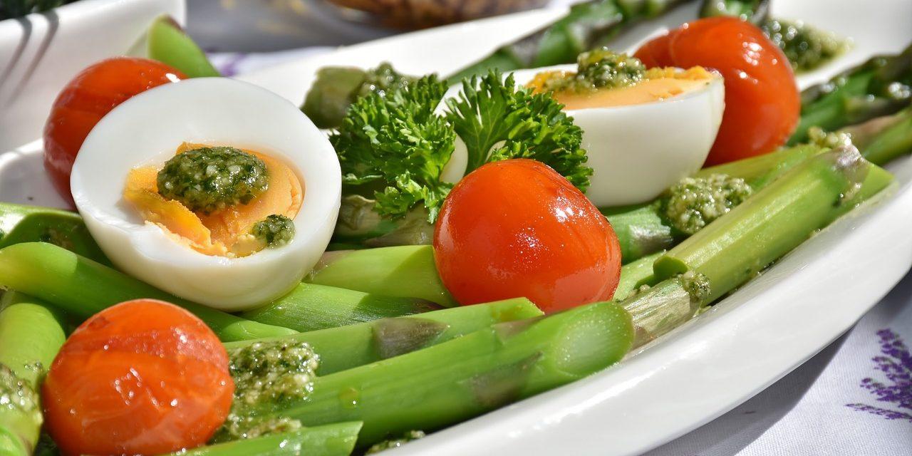 8 techniques de cuisson pour cuisiner vos asperges !