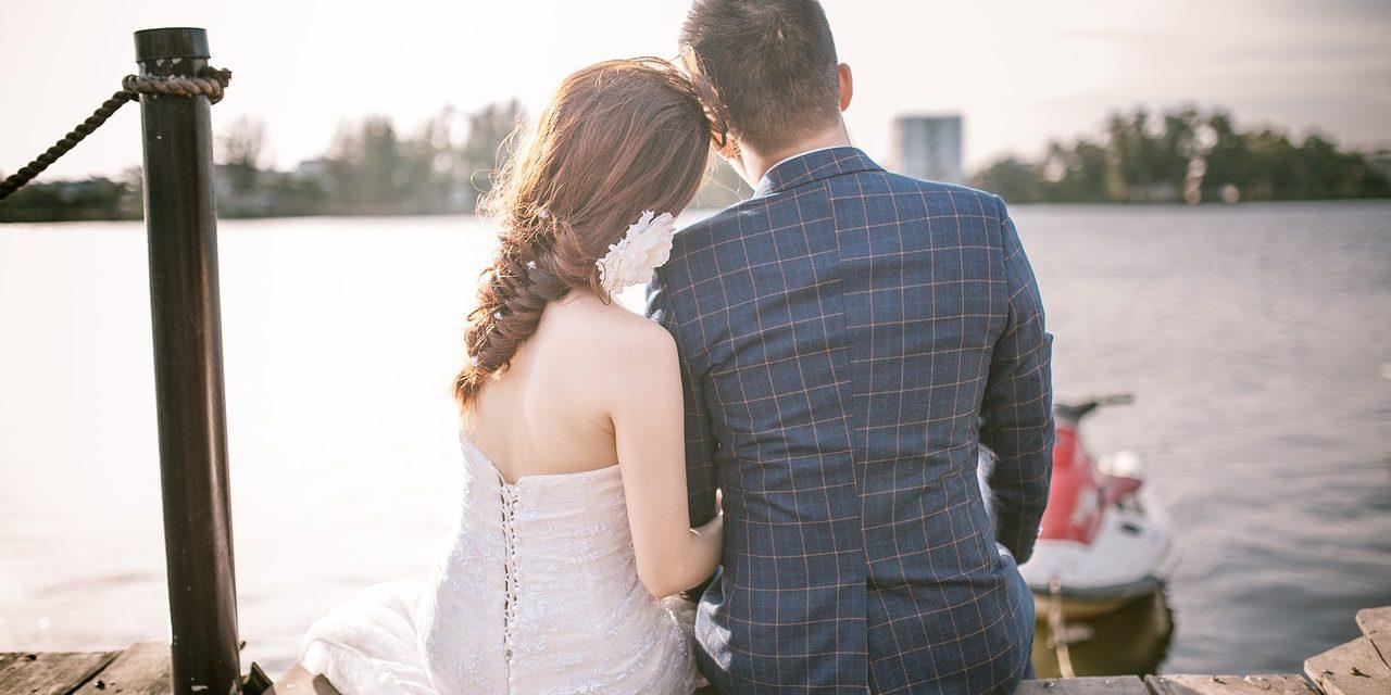 Comment célébrer son mariage en pleine mer ?