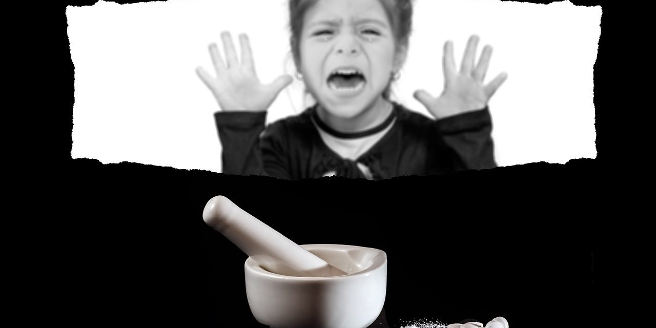 Comment repérer le stress et l'anxiété chez les enfants ?