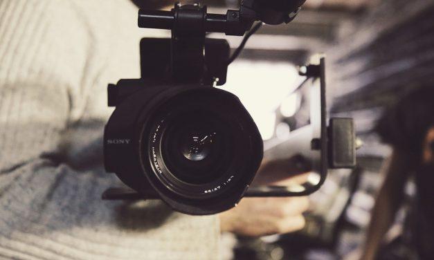 Les besoins en matière de films de communication