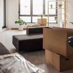 Déménagement sur Paris: pourquoi louer un monte-meubles?