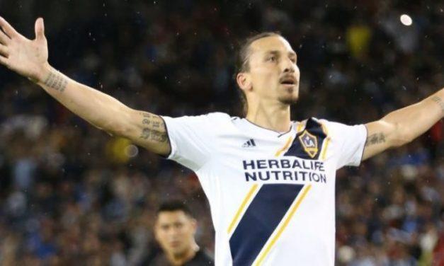 Que symbolisent les nombreux tatouages de Zlatan Ibrahimovic?