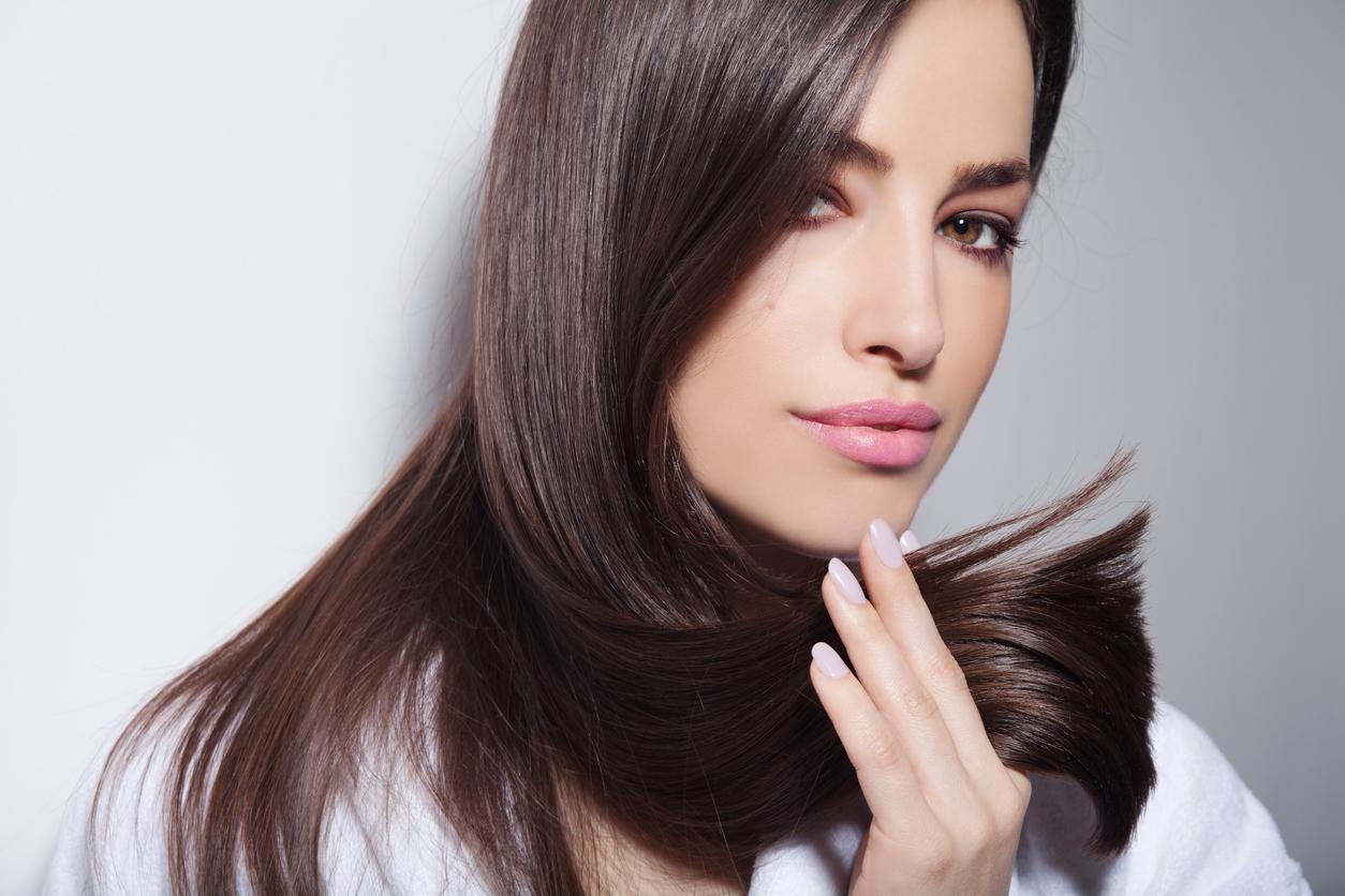 Quels sont les bienfaits du vinaigre de cidre pour les cheveux