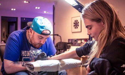 Quels sont les tatouages de Cara Delevingne ?