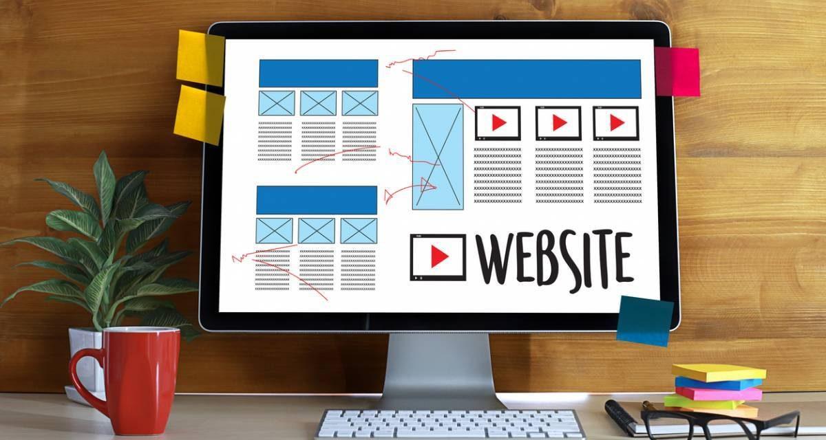 Les tendances de création de sites web en 2019