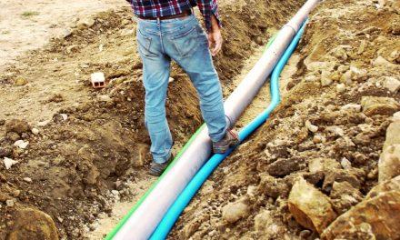 Réaliser les travaux d'assainissement de sa maison