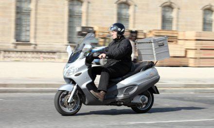 Service de coursier: la garantie d'une livraison dans les délais