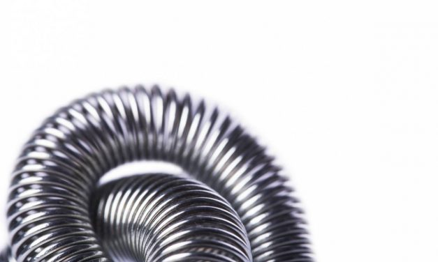 Quels sont les usages possibles du ressort de torsion ?