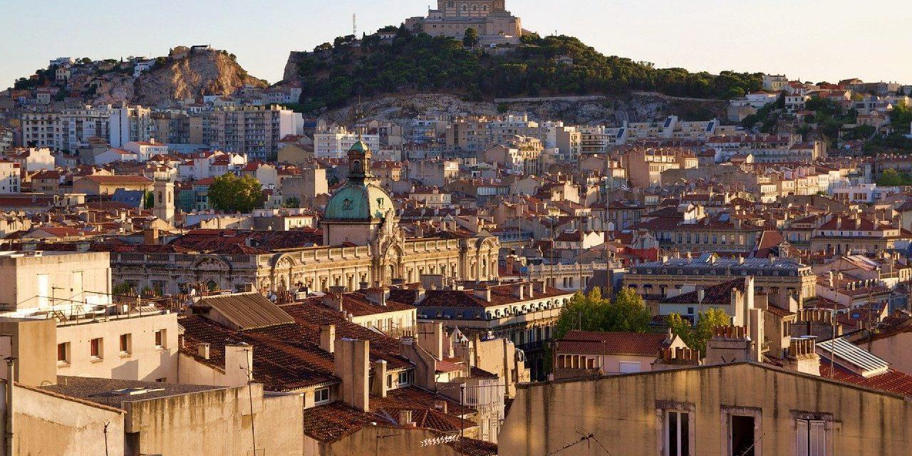 Pourquoi habiter dans les Bouches-du-Rhône?