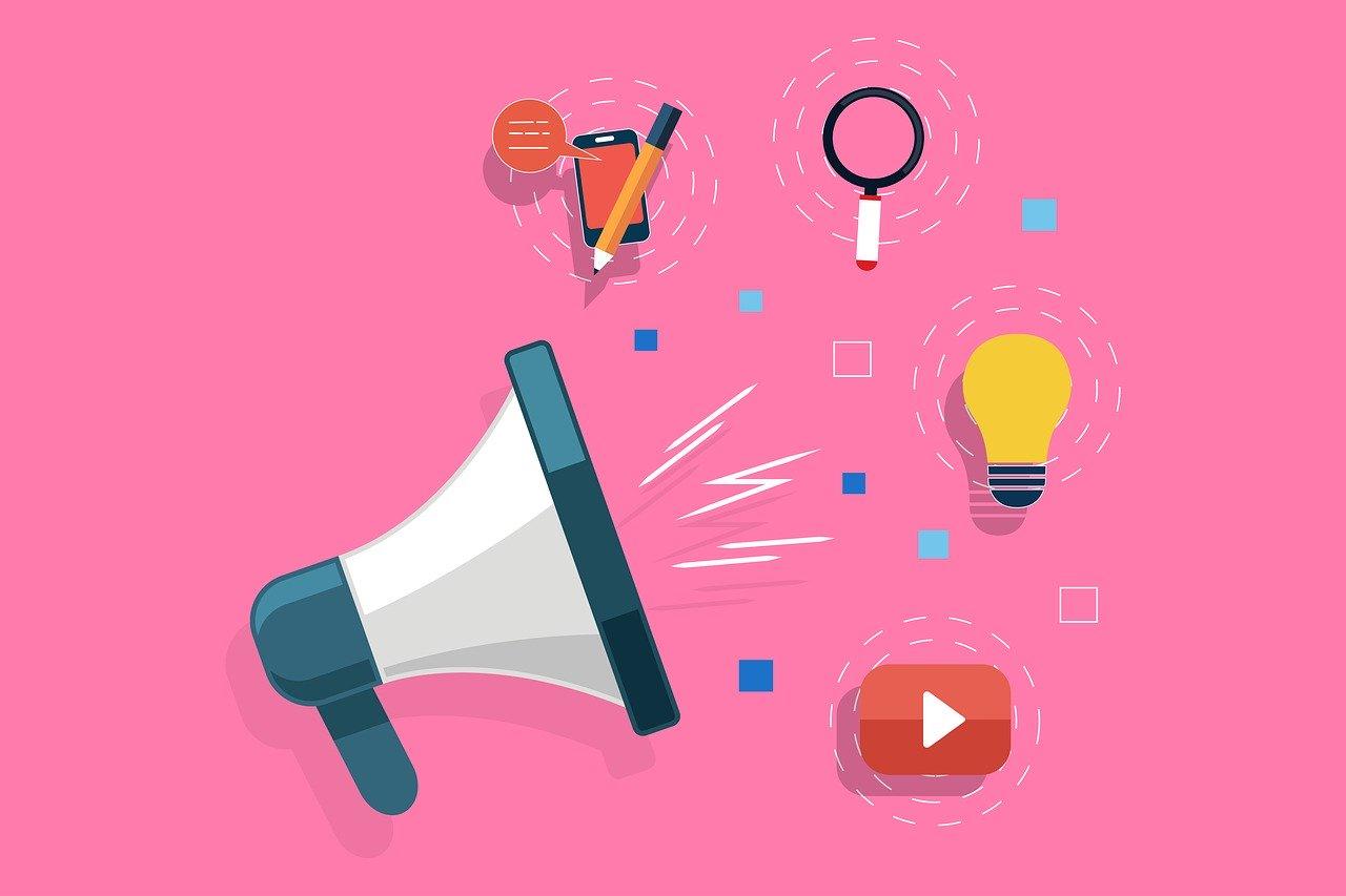2 conseils majeurs pour communiquer efficacement autour d'un évènement ou d'un produit