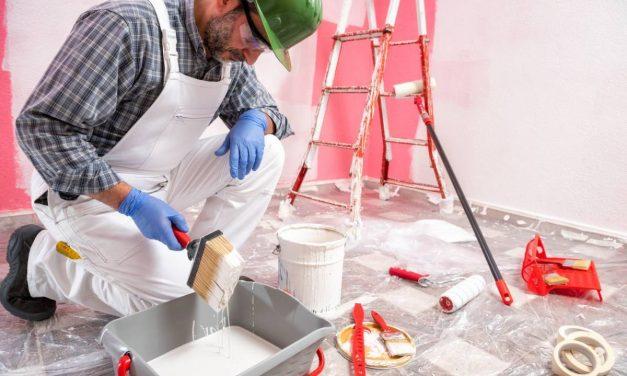 Pourquoi faire appel à une entreprise spécialisée dans la peinture industrielle ?