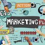 Marketing d'entreprise : Quelle est la place de la PLV gonflable ?