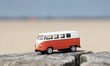 L'achat d'un camping-car pour partir en vacances