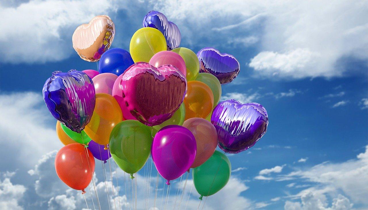 3 atouts des ballons publicitaires pour votre entreprise
